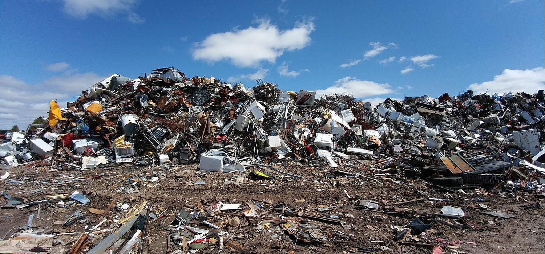 E-otpad - deponija