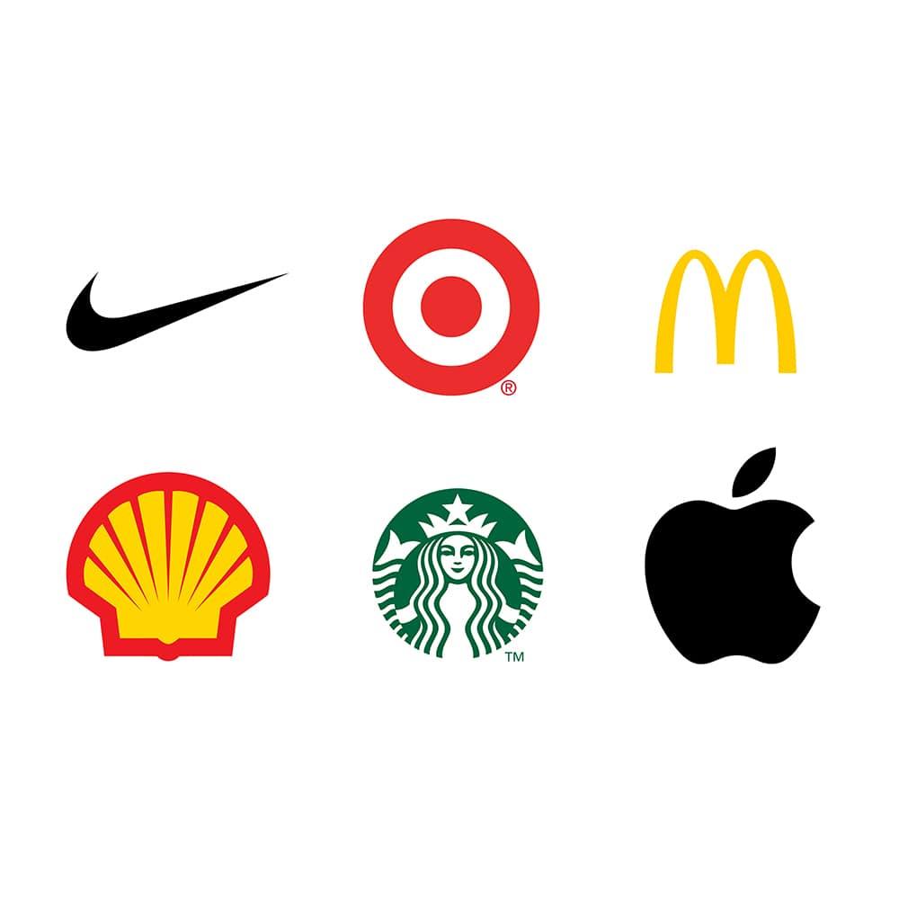 Бренд Лого