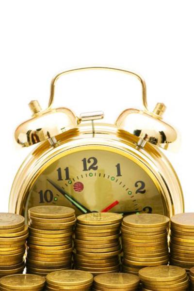 Време је новац