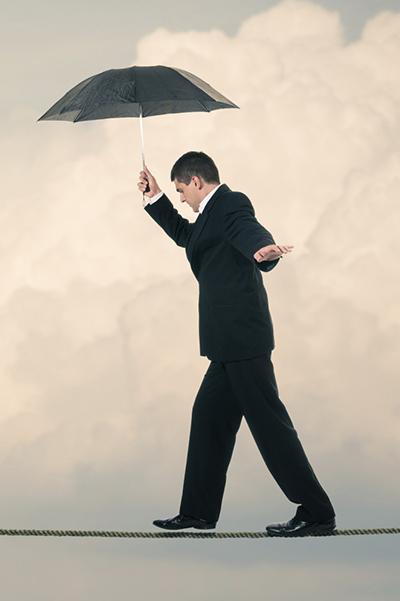 Зашто су неки пословни ризици већи од других?