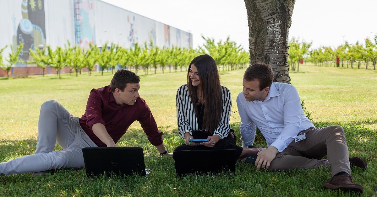 Отворен конкурс за четврти циклус програма добар старт компаније НЕЛТ