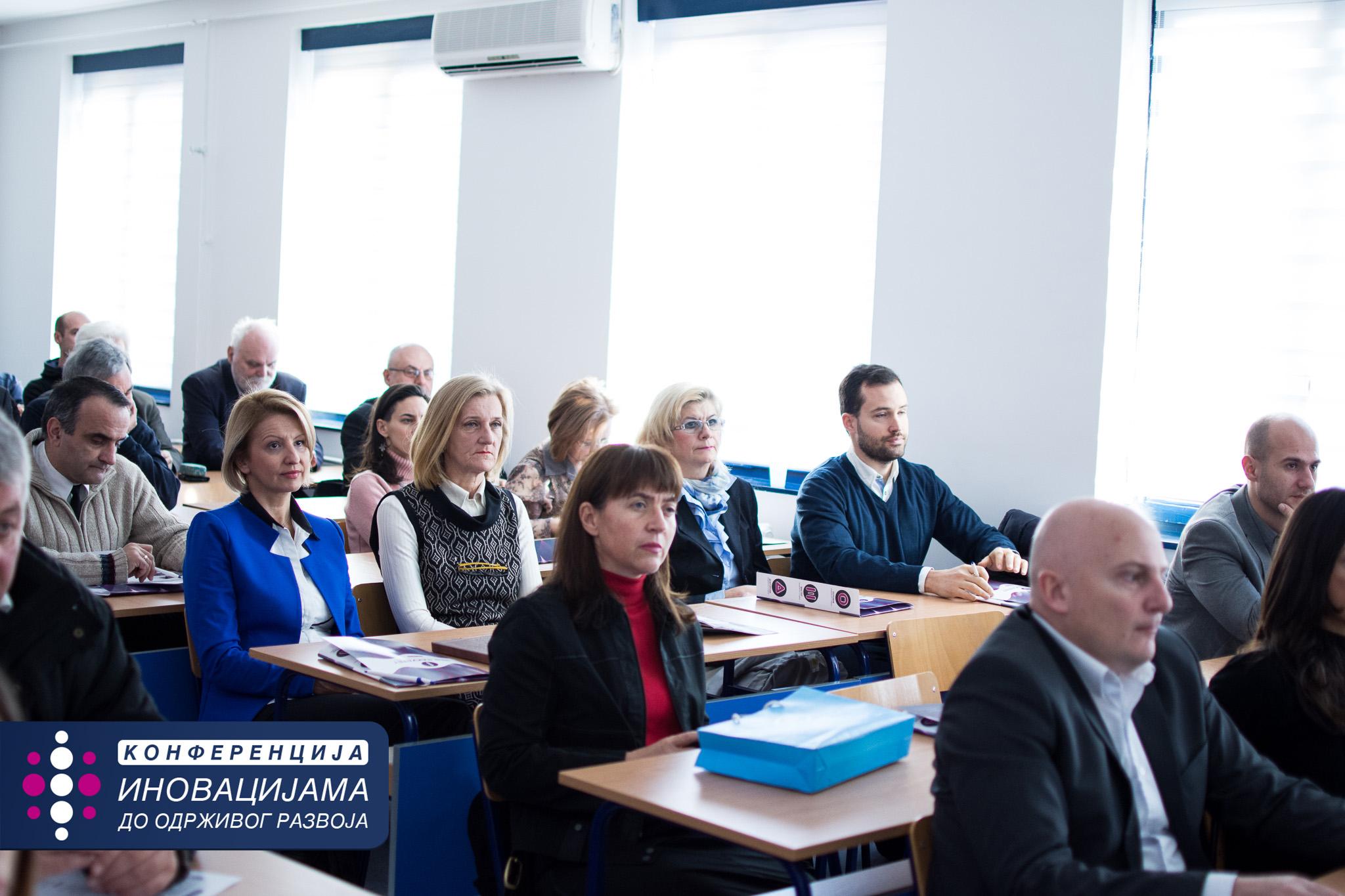 MEF Fakultet - izvestaj sa konferencije 12