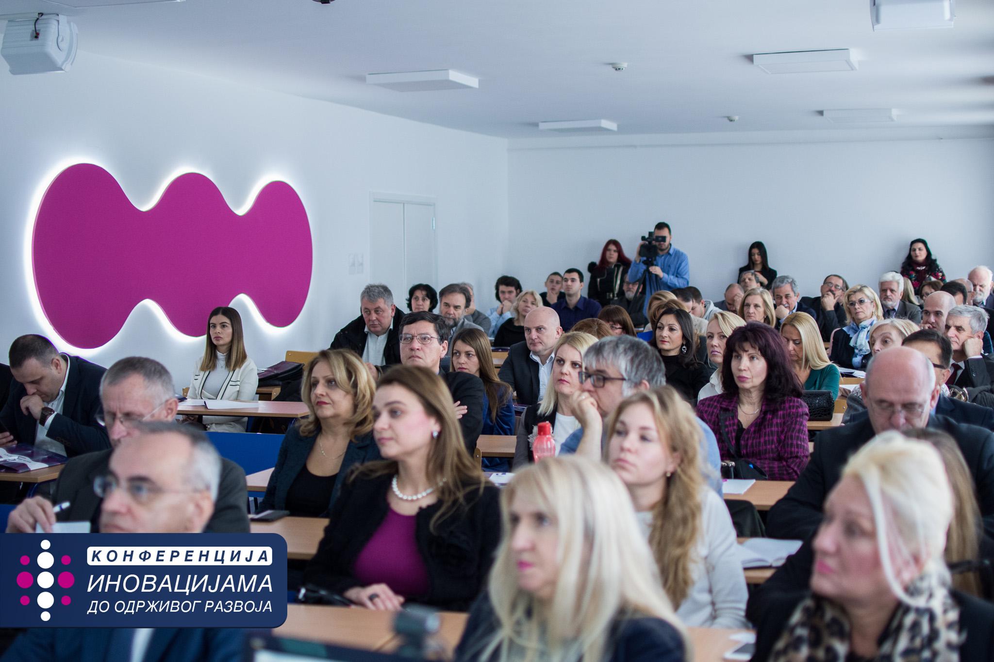 MEF Fakultet - izvestaj sa konferencije 26