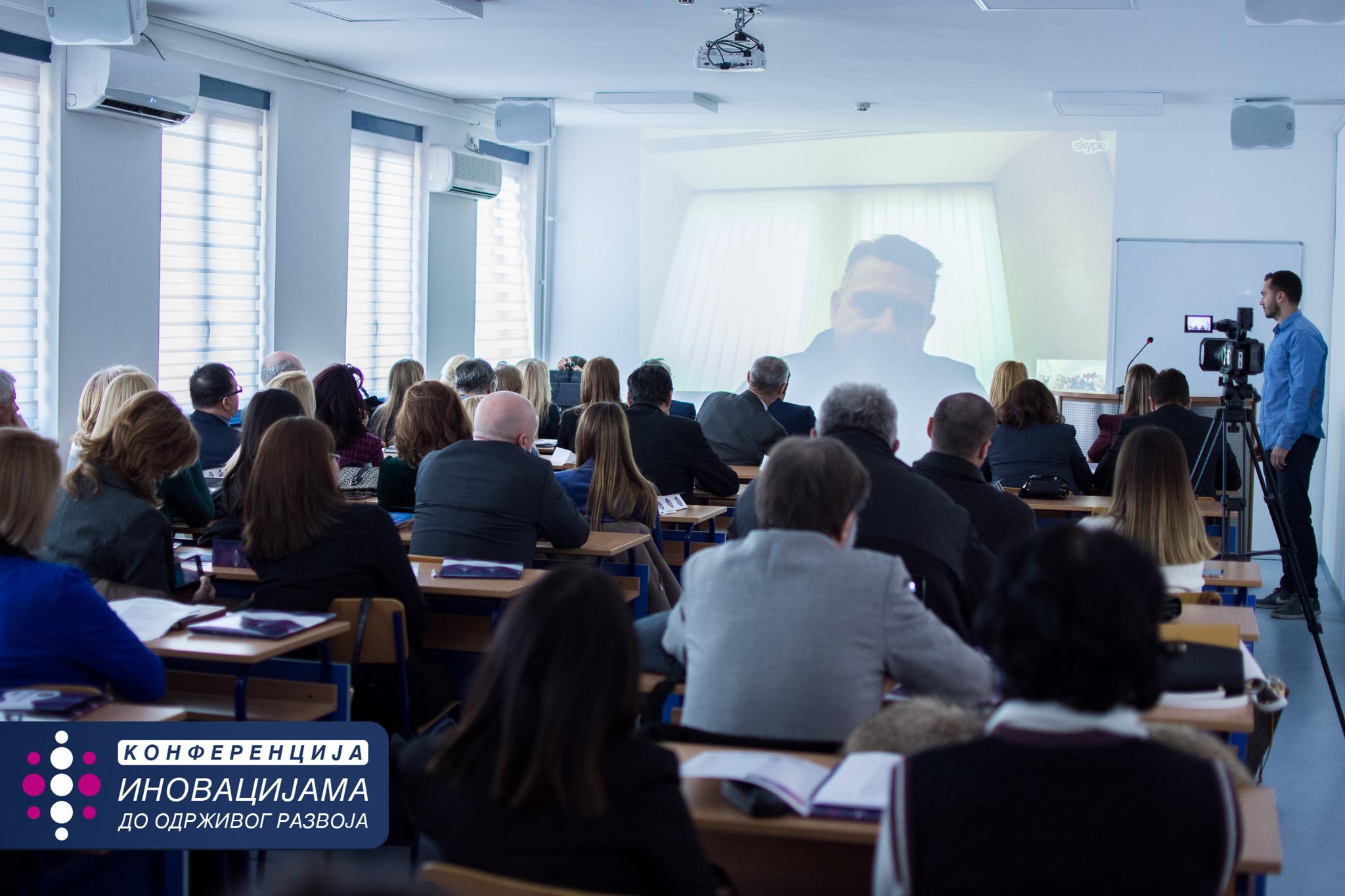 Ibrahim Obhodzas - Univerzitet vitez - BiH - MEF Fakultet