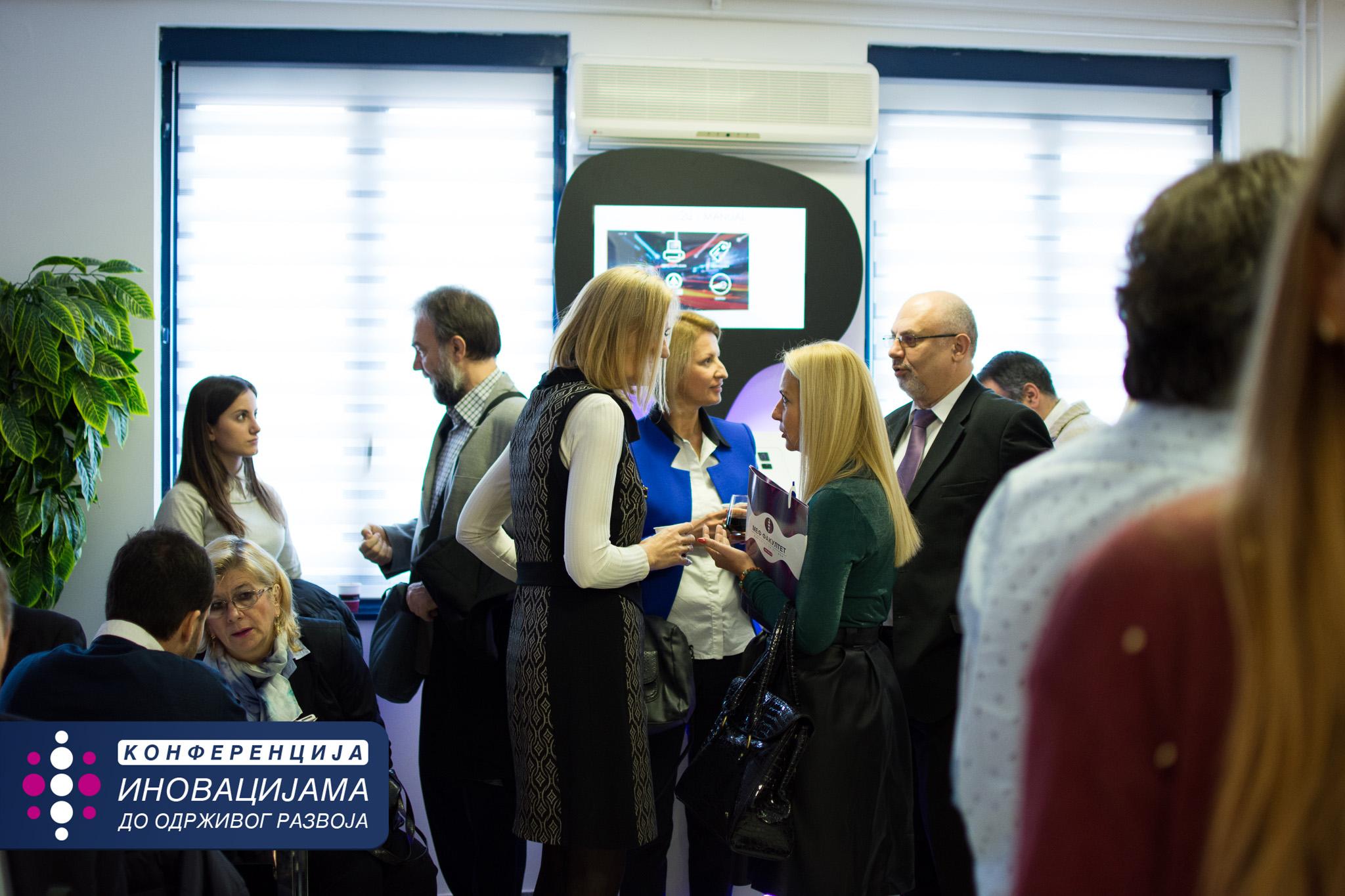 MEF Fakultet - izvestaj sa konferencije 48