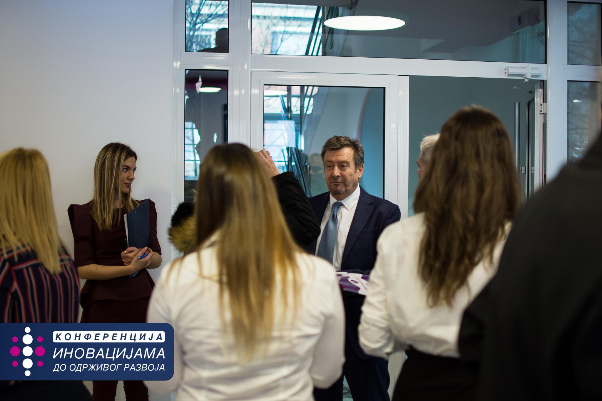 MEF Fakultet - izvestaj sa konferencije 5