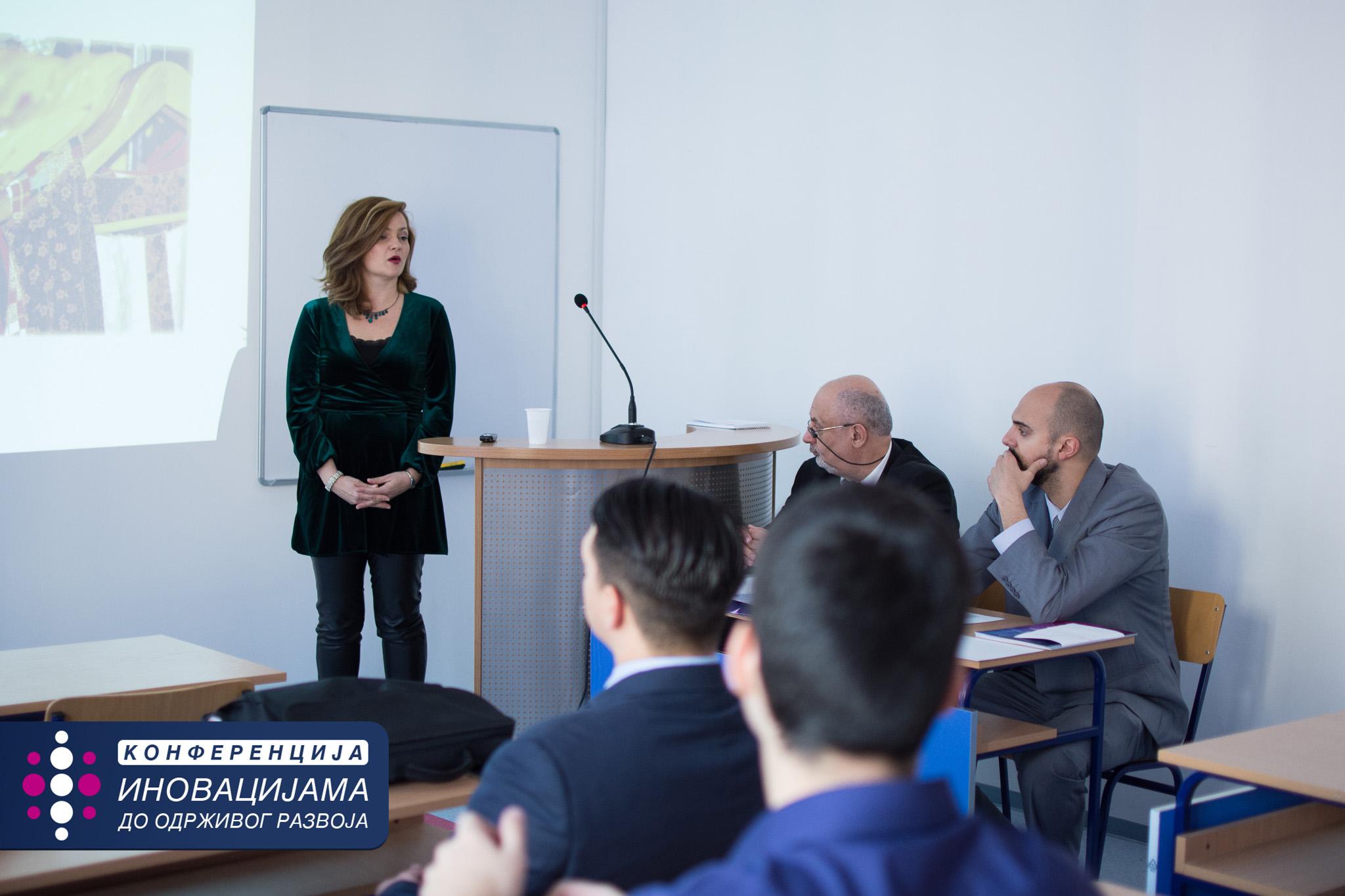 MEF Fakultet - izvestaj sa konferencije 58