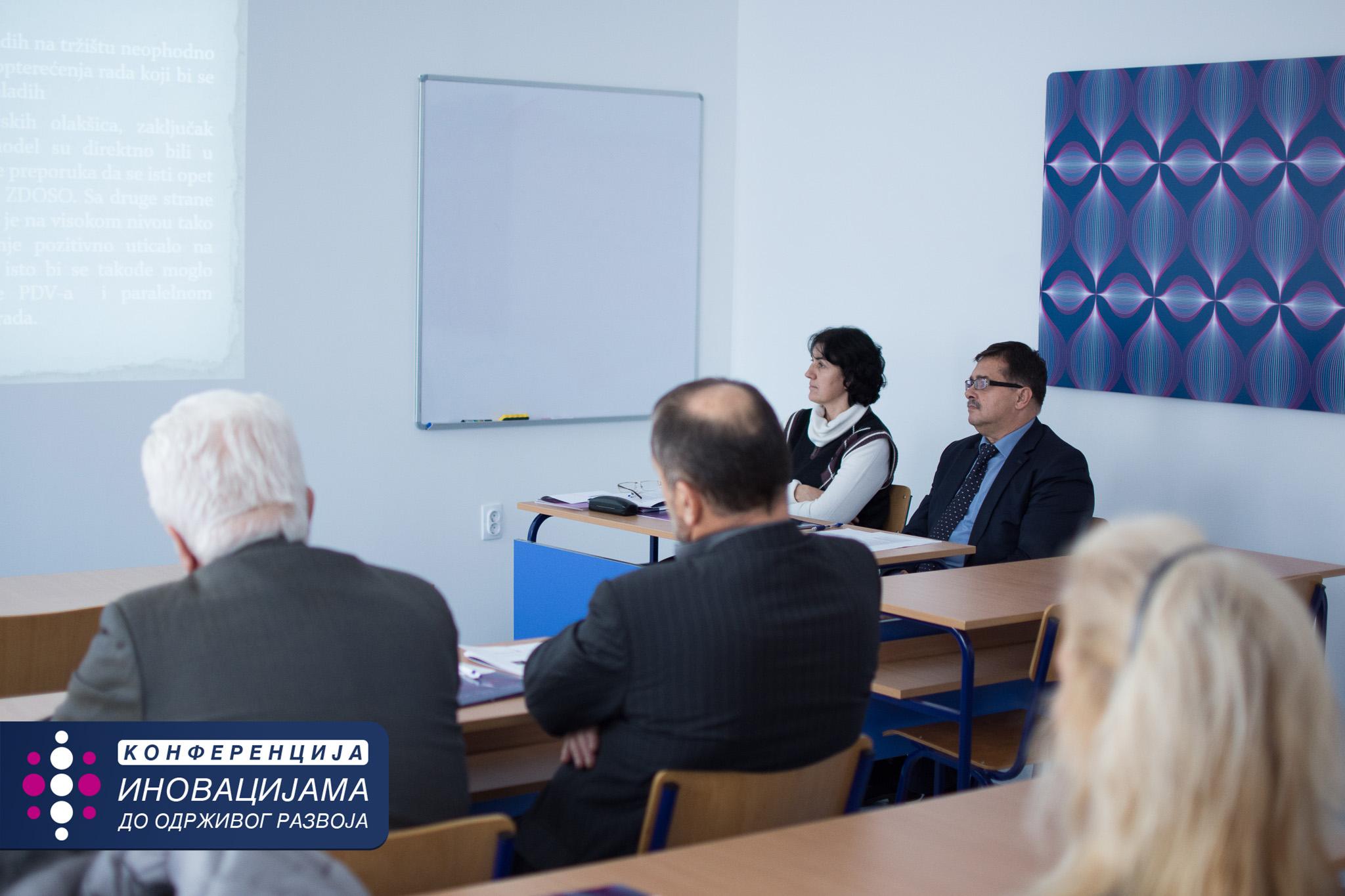 MEF Fakultet - izvestaj sa konferencije 66