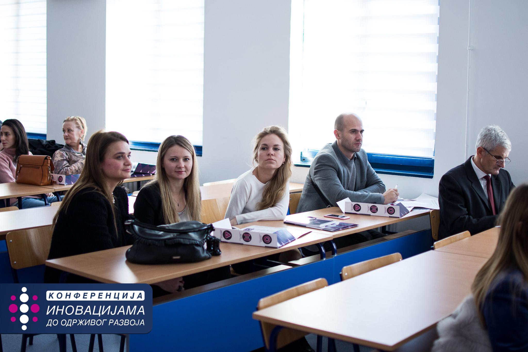 MEF Fakultet - izvestaj sa konferencije 7