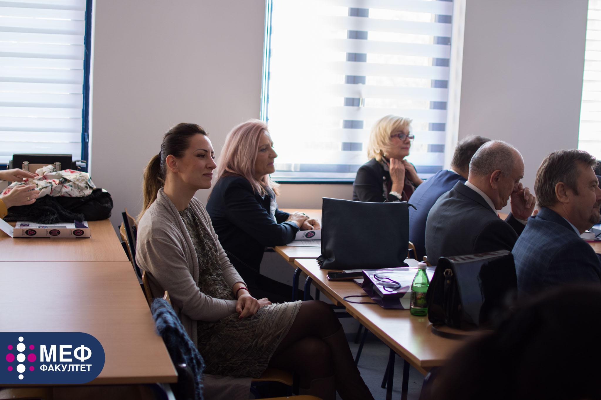 MEF Fakultet - izvestaj sa konferencije 10