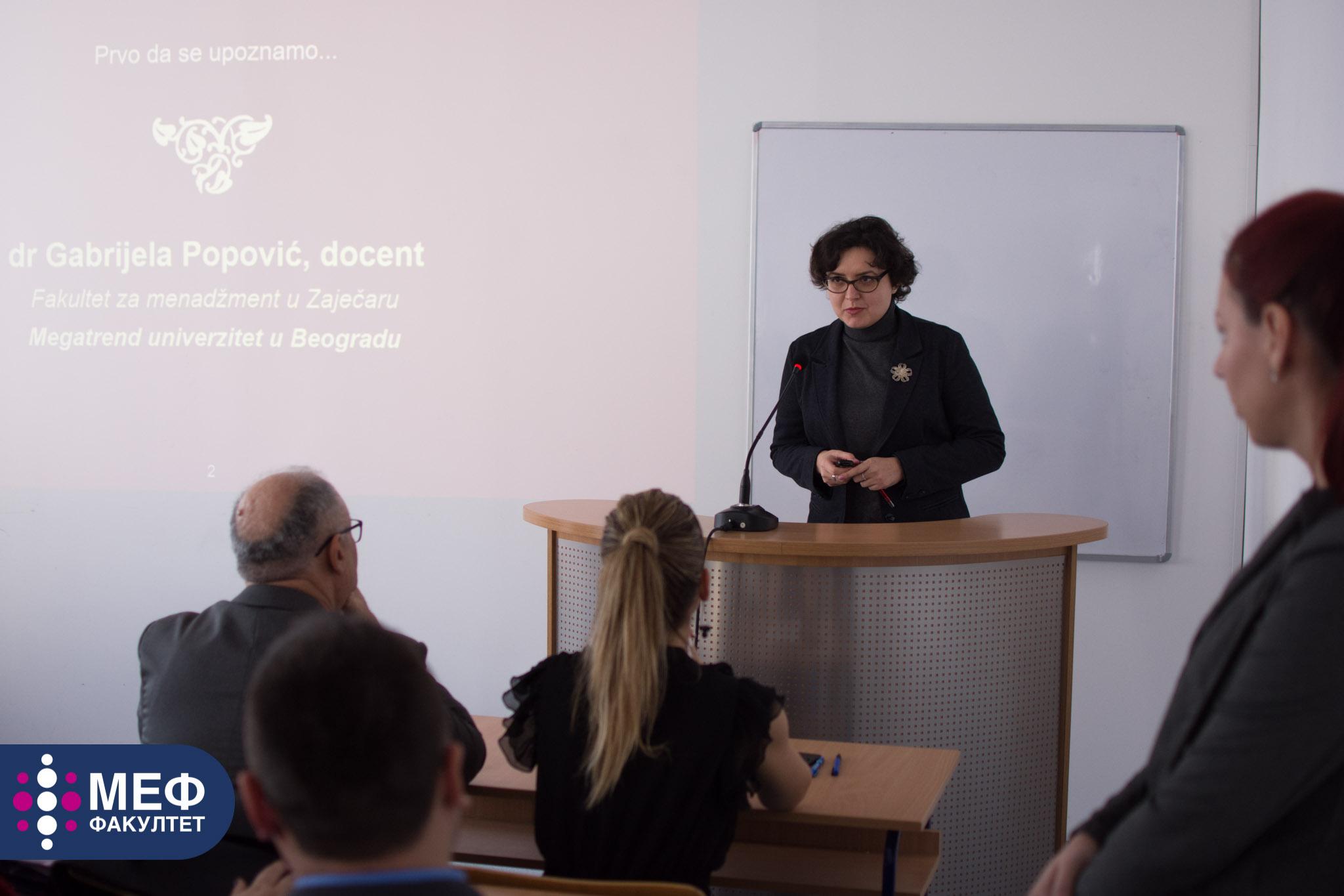 MEF Fakultet - izvestaj sa konferencije 14