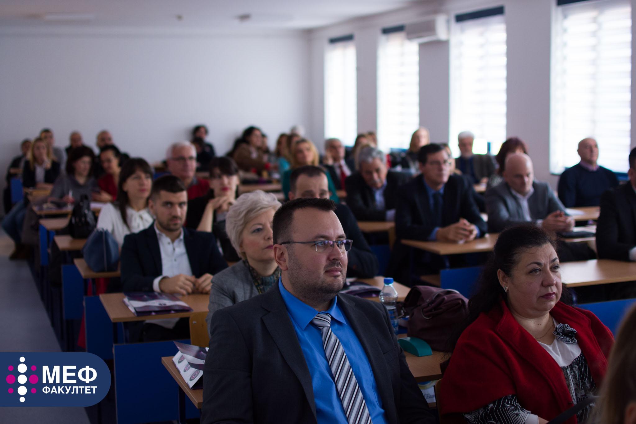 MEF Fakultet - izvestaj sa konferencije 6