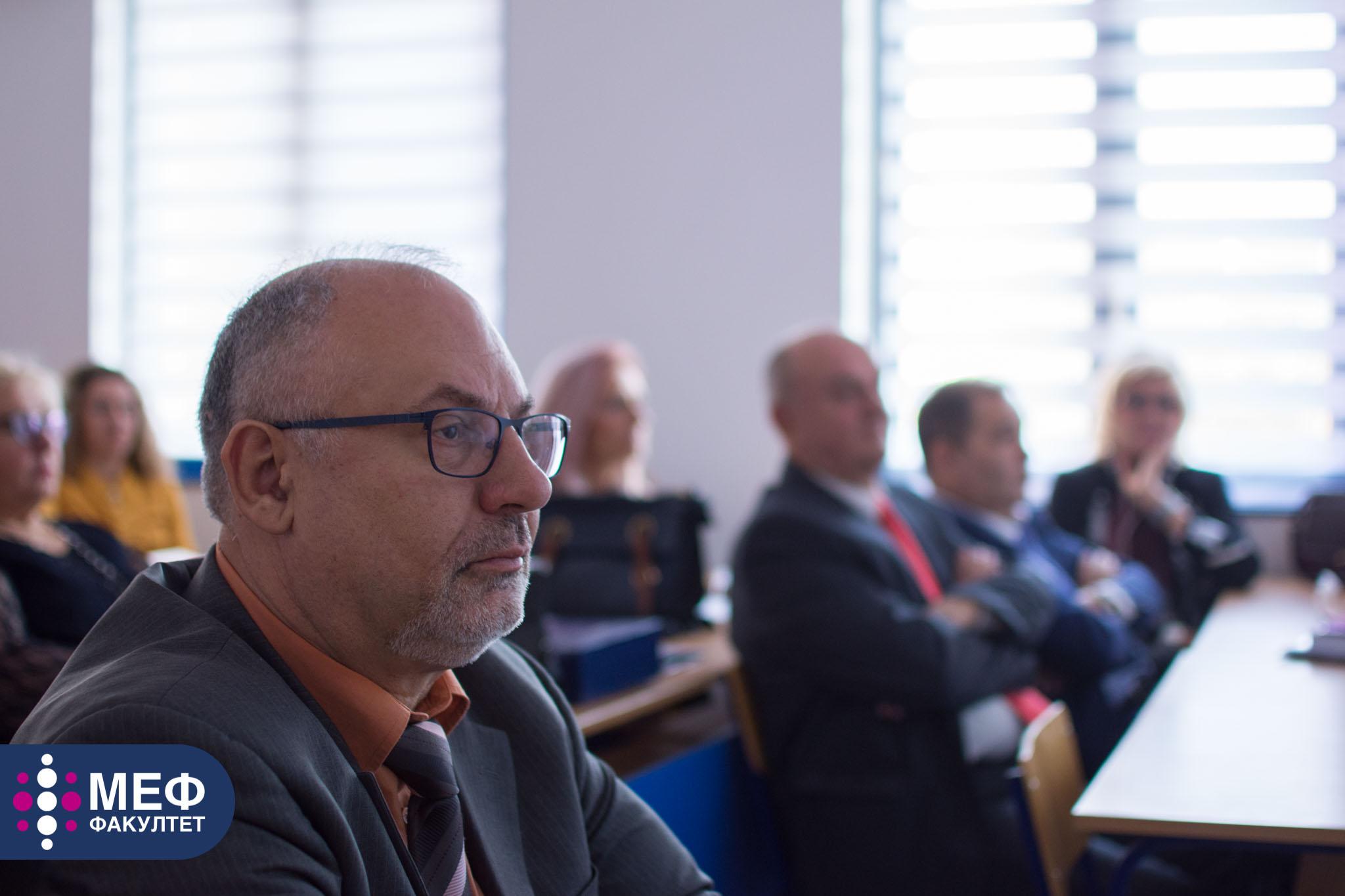 MEF Fakultet - izvestaj sa konferencije 17