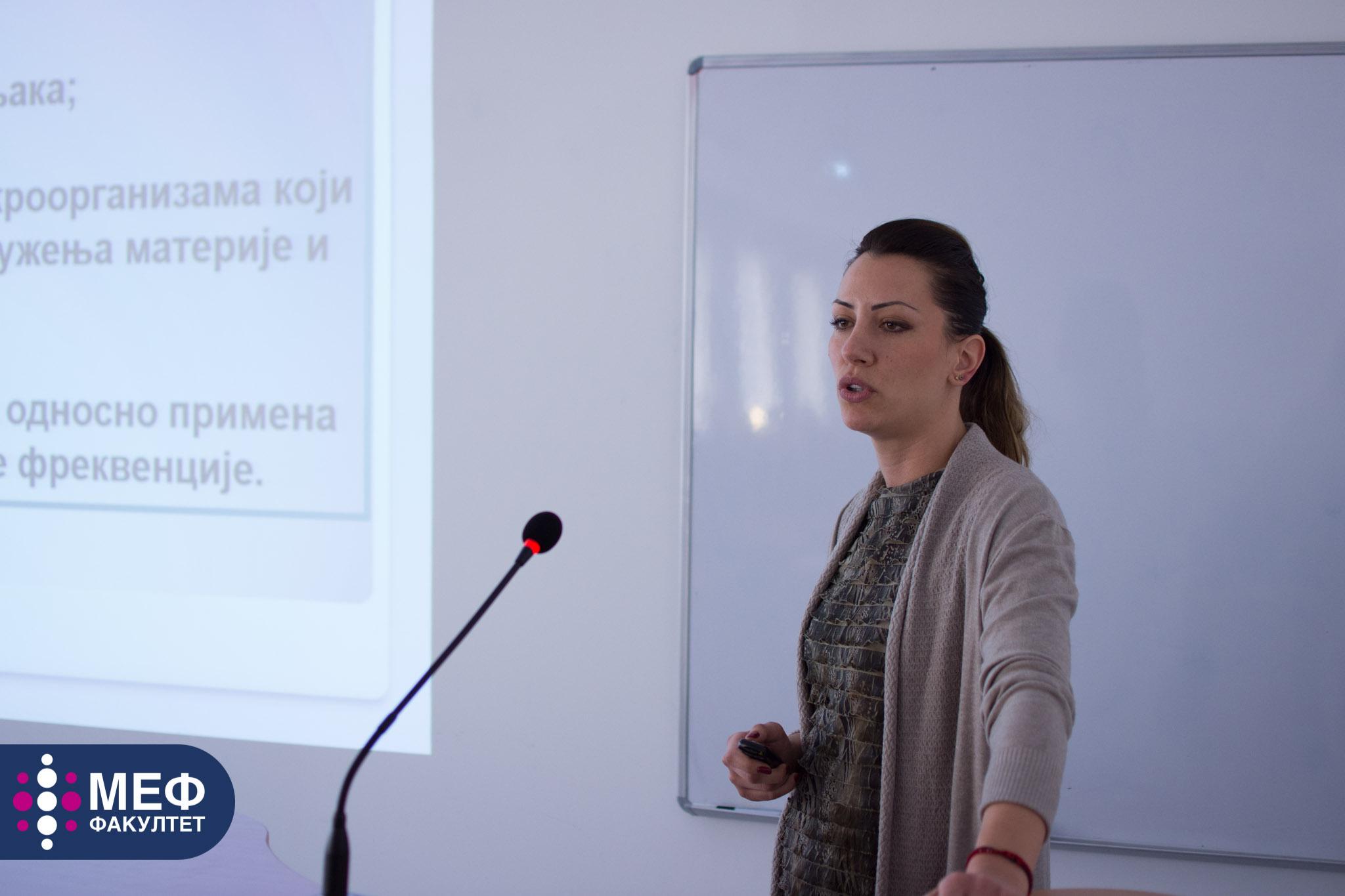 MEF Fakultet - izvestaj sa konferencije 18