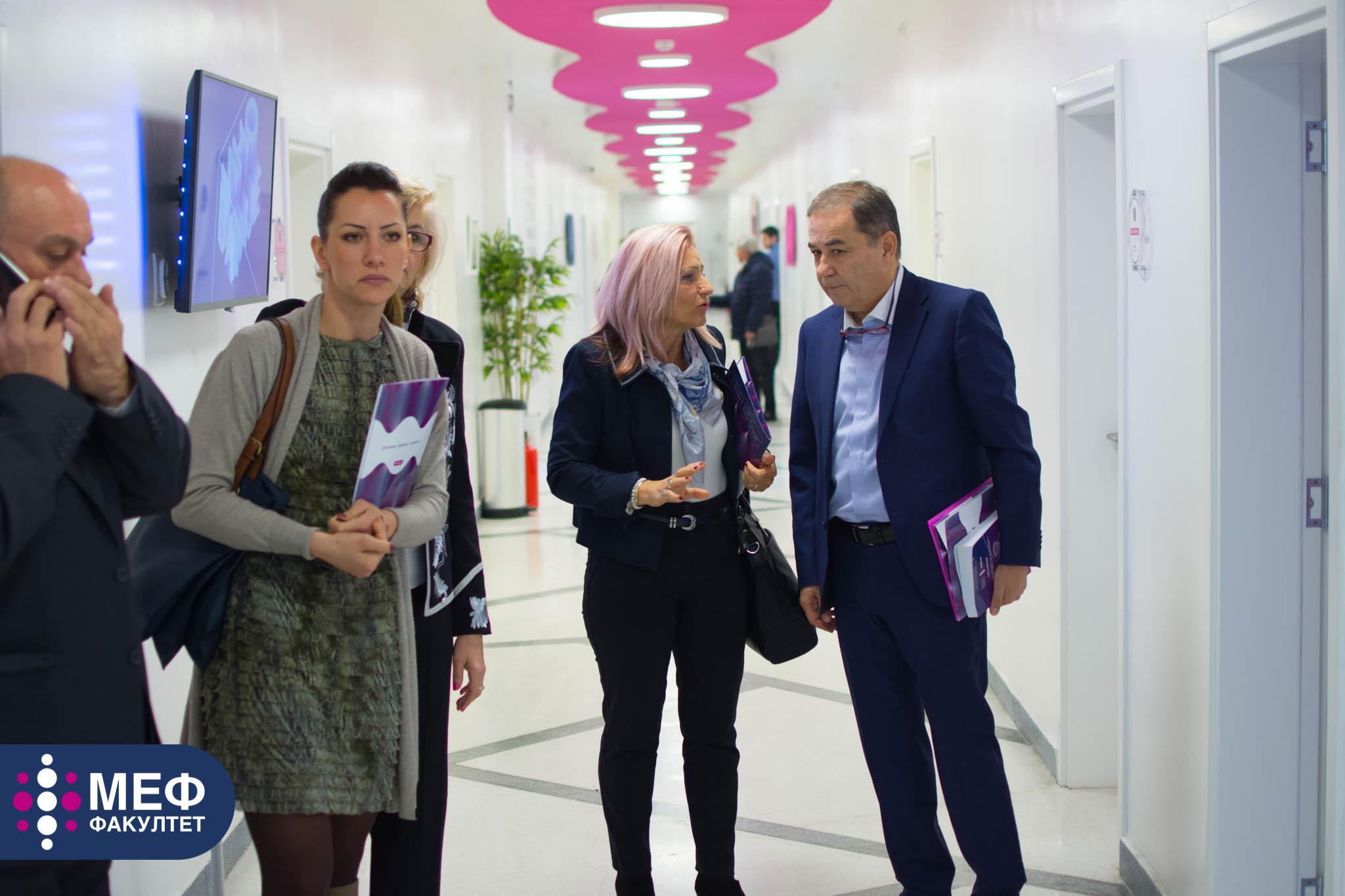 MEF Fakultet - izvestaj sa konferencije 2