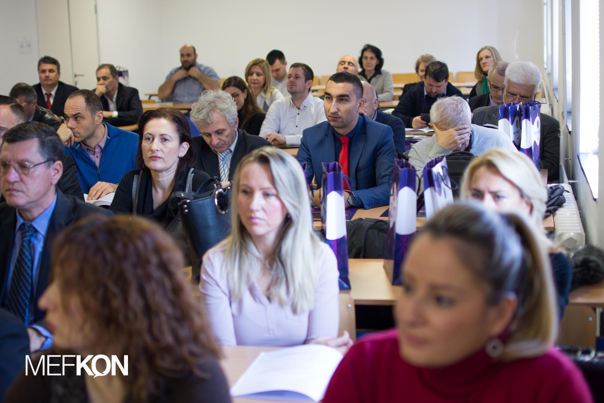 MEF Fakultet - izvestaj sa konferencije 2019 5