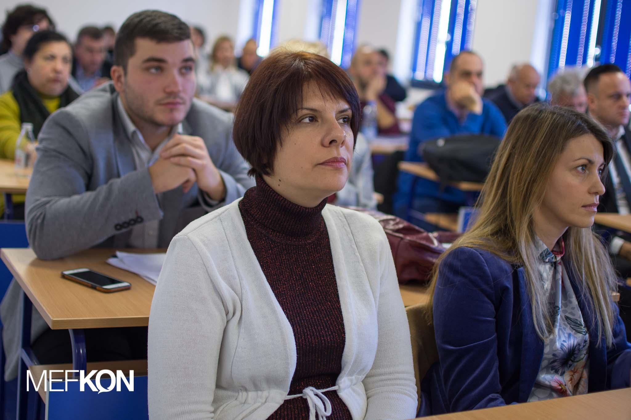 MEF Fakultet - izvestaj sa konferencije 2019 8