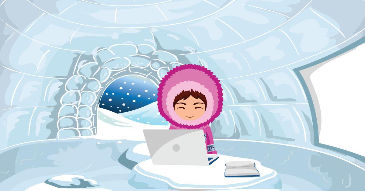 МЕФ Факултет - Зимске креативне радионице - Интернет маркетинг