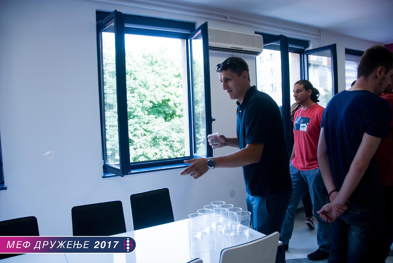 MEF druzenje 2017
