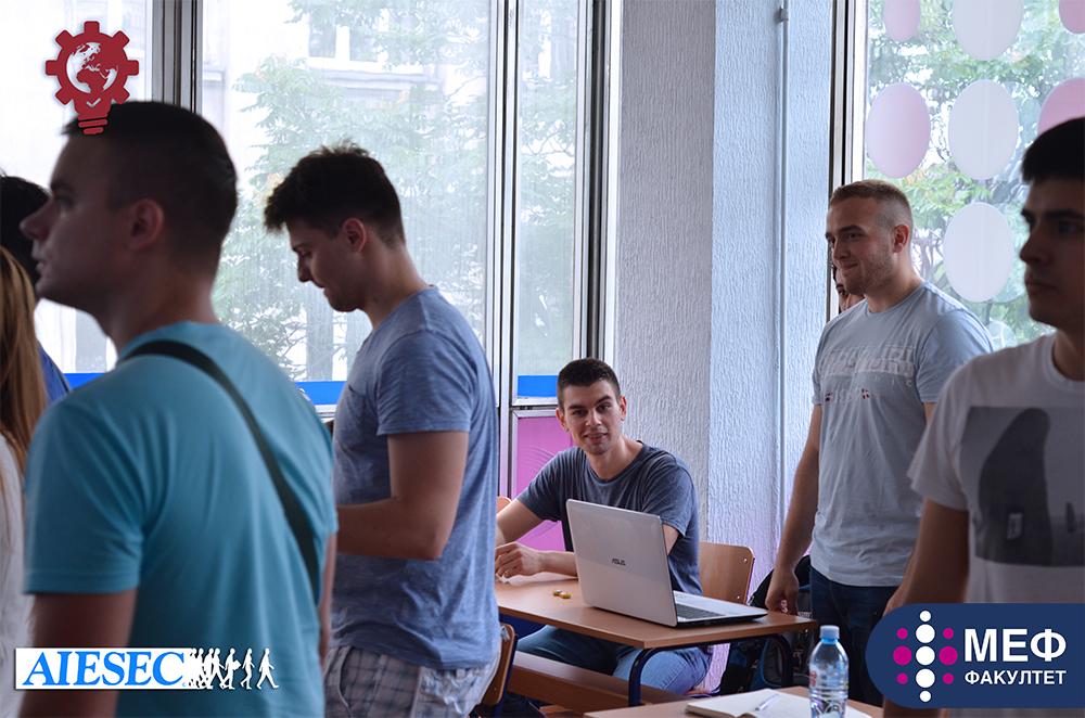 MEF Fakultet - AISEC