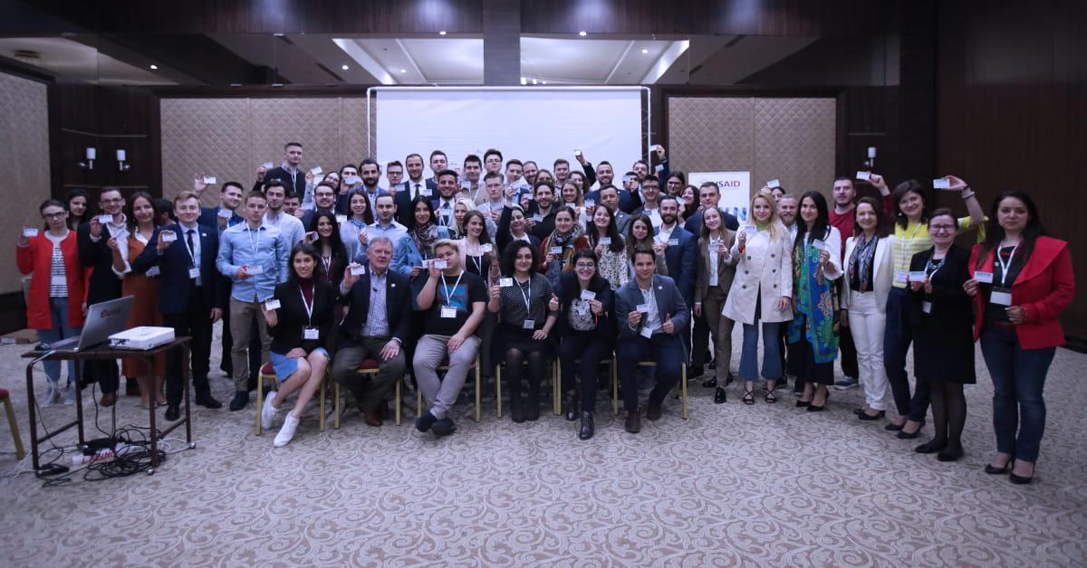 МЕФ факултет - EDYN конференцијa