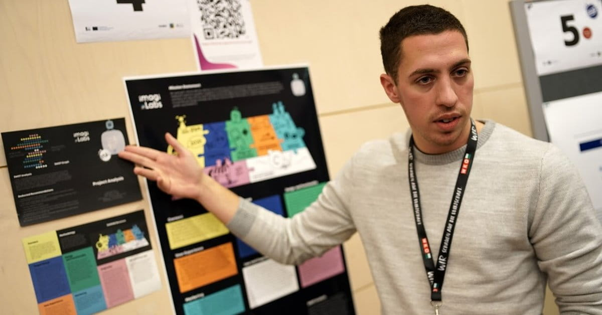 МЕФ факултет - Студенти МЕФ-а на Youth for Innovation у Грацу 6