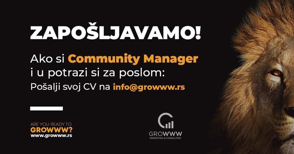 MEF fakultet - Growww