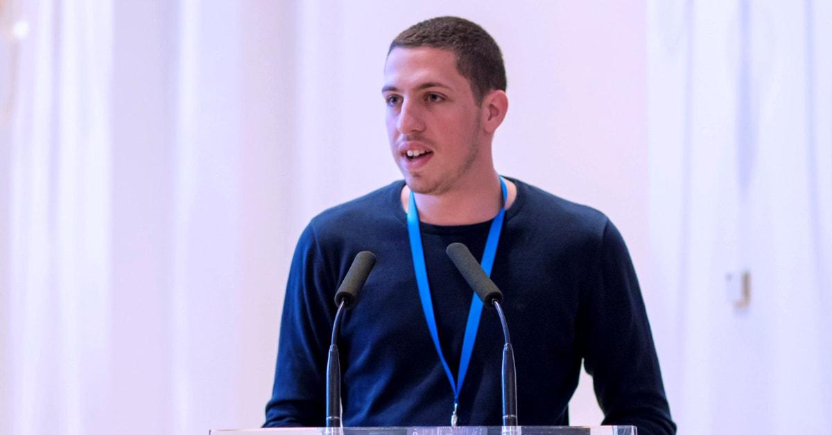 MEF Fakultet - Icom Hackathon 2019