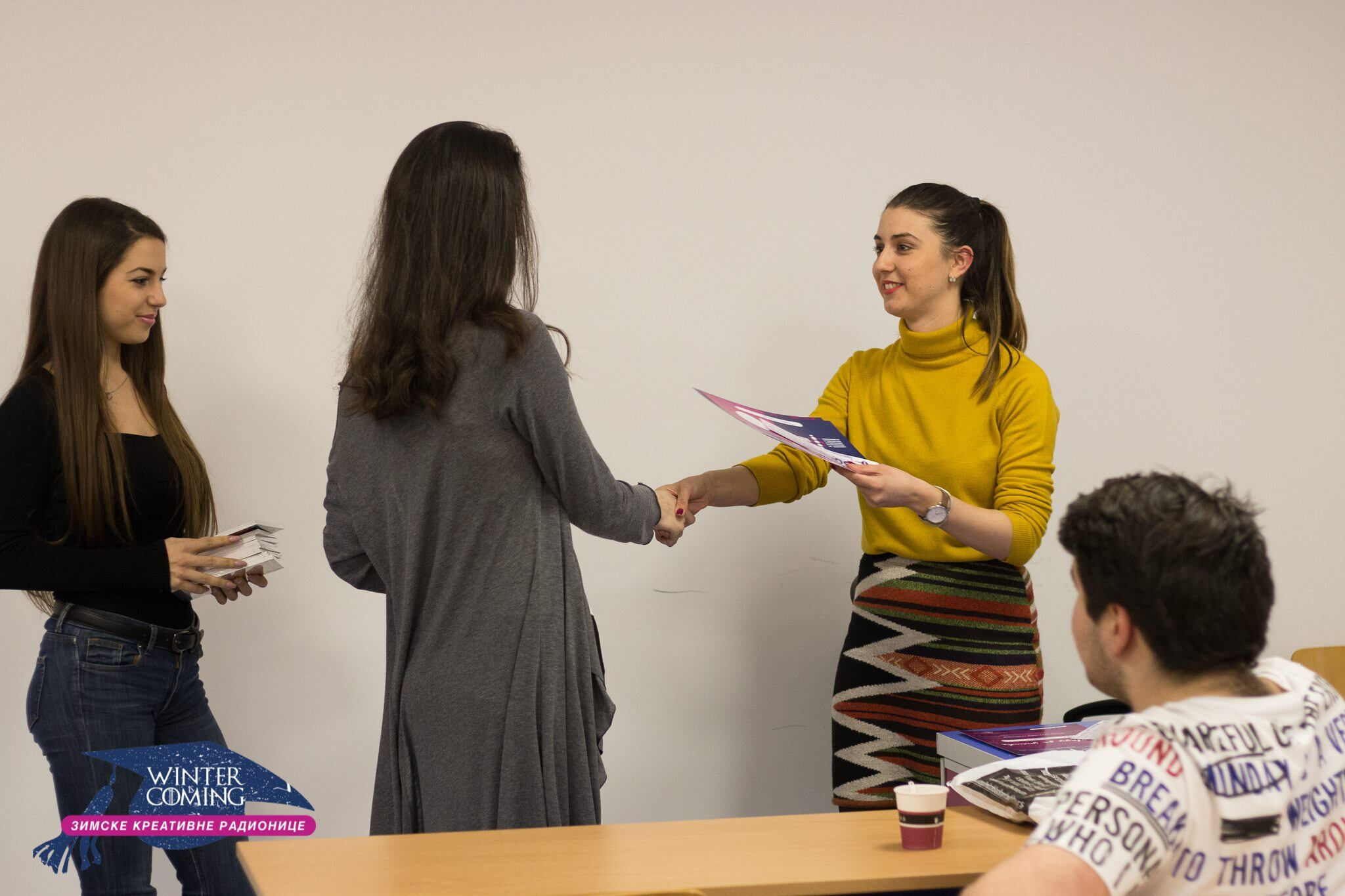 MEF Fakultet - Kako se pisu projekti 4