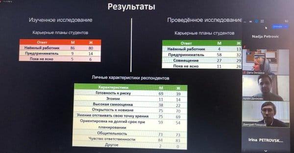 <strong>МЕФ на Ломоносову</strong> / Обавештење