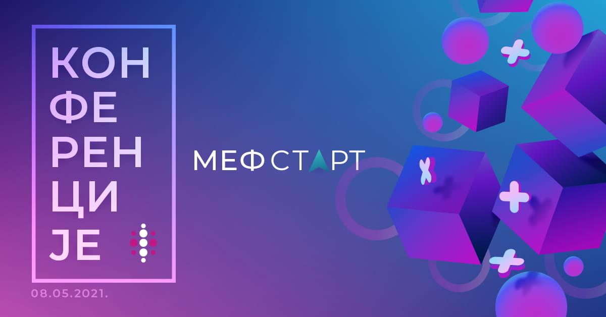 MEF fakultet - МЕФ СТАРТ
