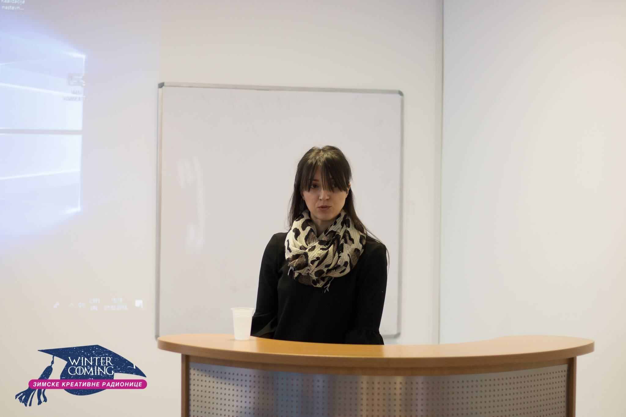 MEF Fakultet - Od konkursa do zaposlenja 2