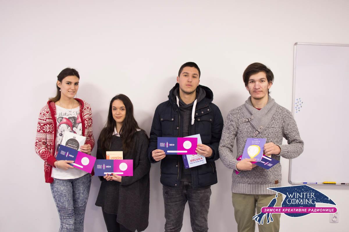 MEF Fakultet - Интернет маркетинг