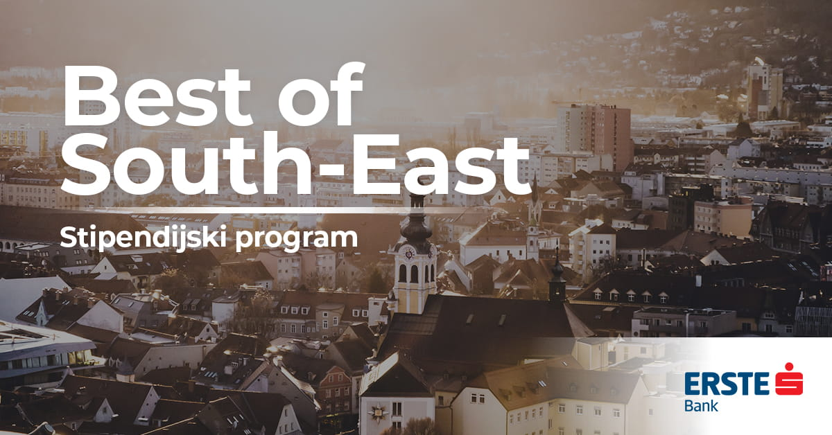 МЕФ факултет - Стипендијски програм Best of South-East