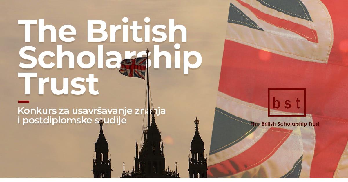 МЕФ факултет - Стипендије Владе Велике Британије
