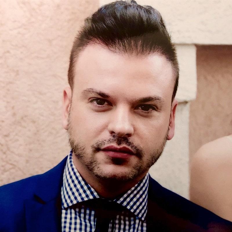 Vladimir Suvodalac