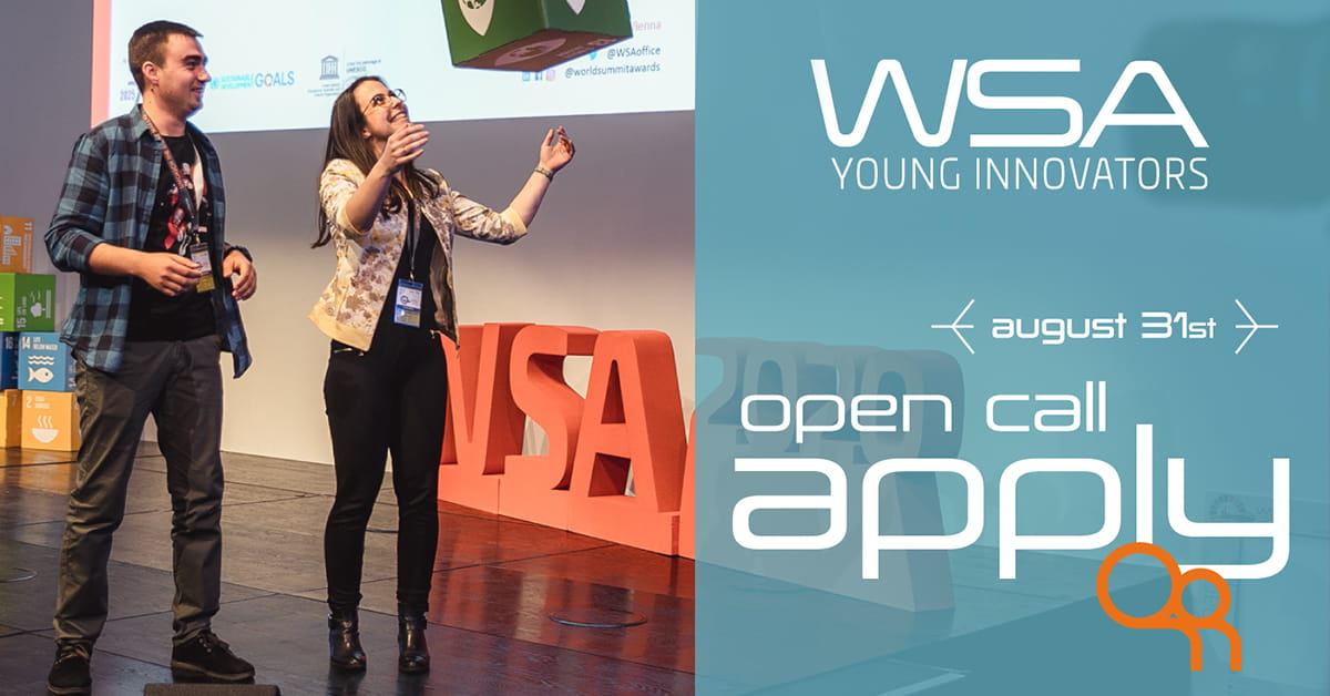 MEF fakultet - WSA Young Innovators