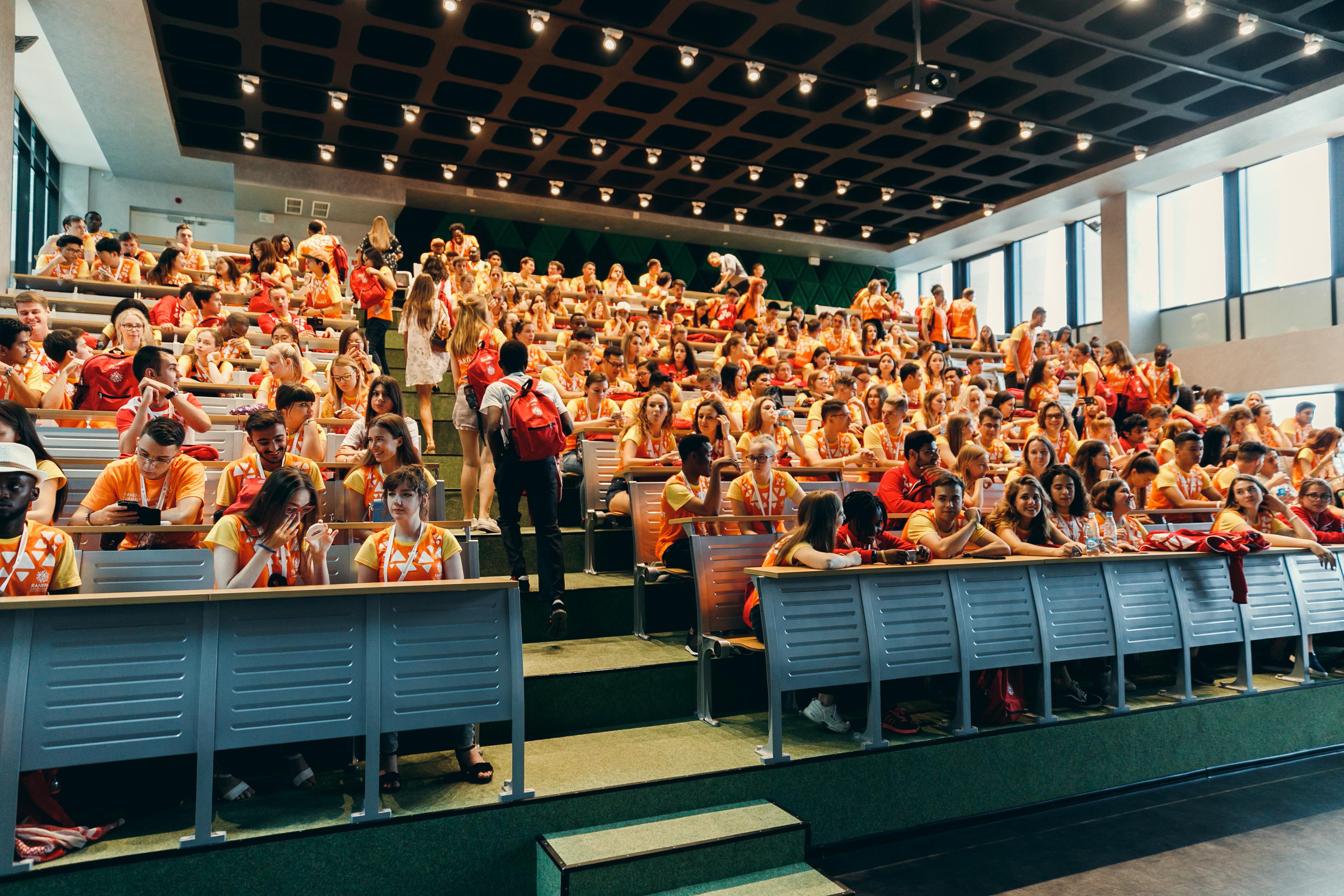 Ranepa Summer Camp 12
