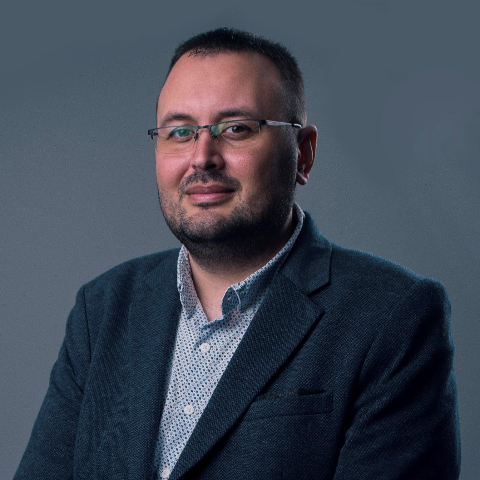 Дарјан Карабашевић