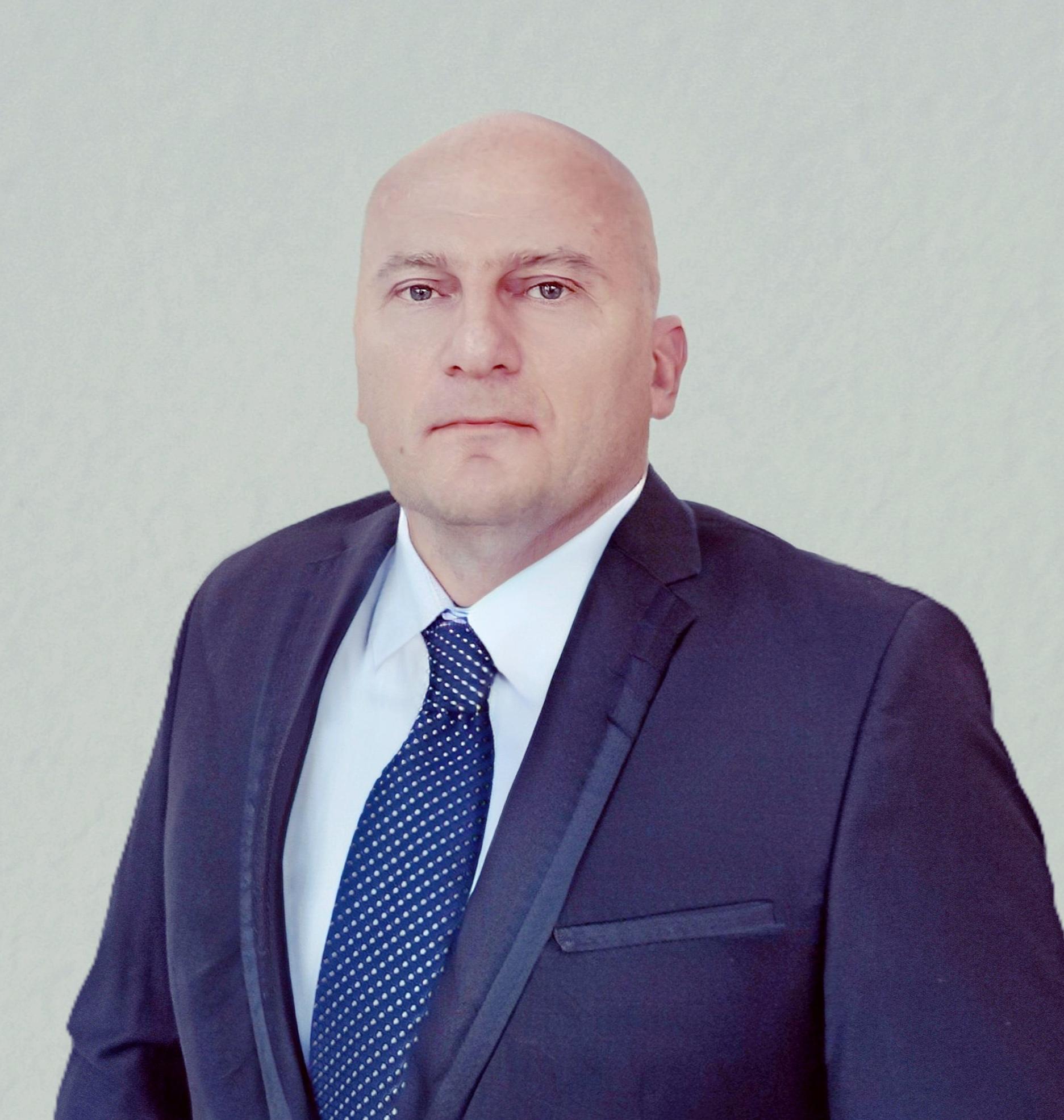 Павле Раданов