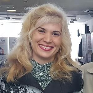 Сања Максимовић Моићевић