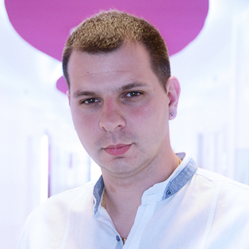 Стефан Коцић МА