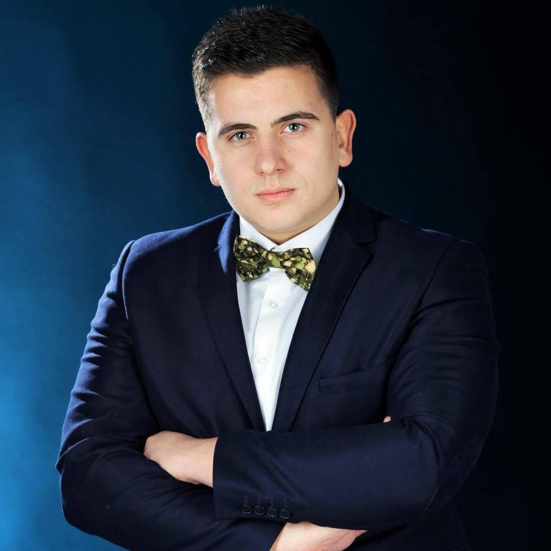 Никола Вуковић